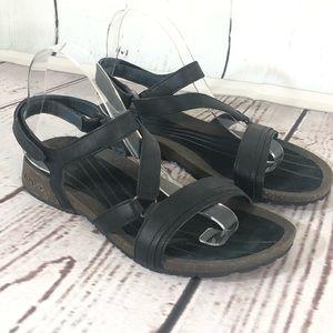 Teva Sandals 8.5